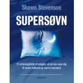 Supersøvn Shawn Stevenson