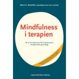 Mindfulness i terapien Troy DuFrene og Kelly G. Wilson