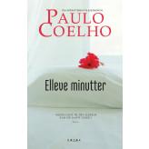 Elleve Minutter Paulo Coelho