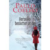Veronika beslutter at dø Paulo Coelho