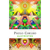Alkymisten - 2012 jubilæum Paulo Coelho