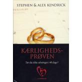 Kærlighedsprøven Stephen & Alex Kendrick