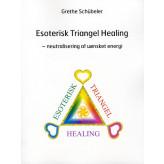 Esoterisk Triangel Healing Grethe Schübeler