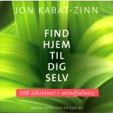 Find hjem til dig selv  Jon Kabat-Zinn
