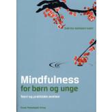 Mindfulness for børn og unge Sabrina Justesen Leoni