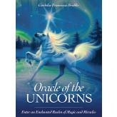 Oracle of the Unicorns Cordelia Francesca Brabbs