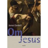 Om Jesus Jonas Gardell