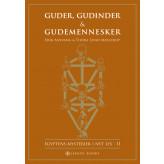 Guder, Gudinder & Gudemennesker - Bind 2 Erik Ansvang og Thora Lund Mollerup