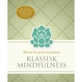 Klassisk mindfulness Bhante Henepola Gunaratana