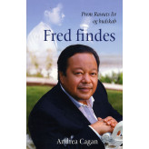 Fred findes Andrea Cagan