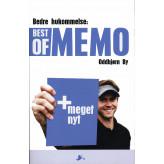 Bedre hukommelse: Best of Memo Oddbjørn By