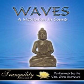 Waves A Meditation in Sound Chris Burrow