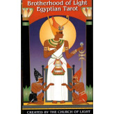 The Brotherhood of Light Egyptian Tarot