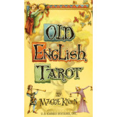 Old English Tarotkort