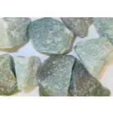 Aventurin grøn rå - pr sten
