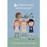 Cosmo Child børnetrivselskort