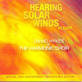 Hearing Solar Winds - Fønix Musik Harmonic Choir