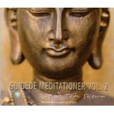 Guidede Meditationer  vol. 2 Tom Stern