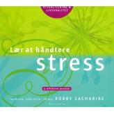 Lær at håndtere stress Bobby Zachariae