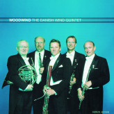 Woodwind - Fønix Musik The Danish Wind Quintet