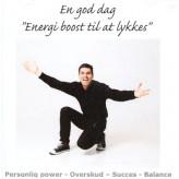 En god dag - Energi boost til en god dag Klement Trabolt