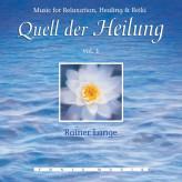 Quell der Heilung Vol.1 - Fønix Musik Rainer Lange