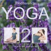 Mediterende yoga 2 for alle - også gravide YOGA Rikke Hansen