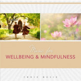 Music for Wellbeing & Mindfulness - Fønix Musik Frantz Amathy