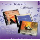 Søren Hyldgaard Collection - 3 CDere Søren Hyldgaard