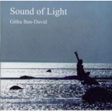 Sound of Light Githa Ben-David