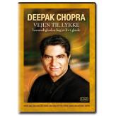 Vejen til lykke - Deepak Chopra - 2 DVDer