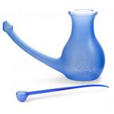 Næseskyller - NoseBuddy - Blå