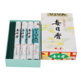 Mainichi-Koh Viva - Sandalwood - Big Box - Japansk røgelse