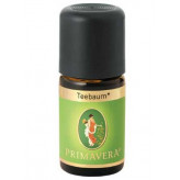 Tea Tree - Økologisk Olie - 5ml - Primavera