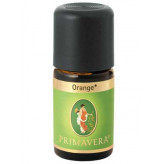 Orange – Økologisk Olie - 5ml - Primavera