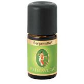 Bergamot – Økologisk Olie - 5ml - Primavera