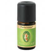 Pebermynte – Økologisk Olie - 5ml - Primavera