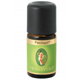 Patchouli – Økologisk Olie - 5ml - Primavera