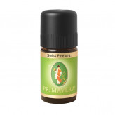 Cembrafyr - Økologisk Olie - 5ml - Primavera
