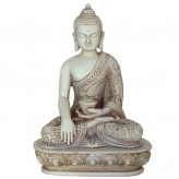 Sakyamuni Buddha - 13 cm
