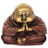 Happy Buddha - 6 cm