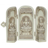 Buddha Alter - 10cm
