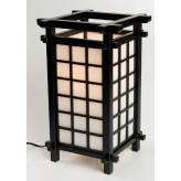 Japansk lampe