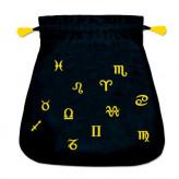 Tarotkort / Englekort pose med Astrologi Tegn
