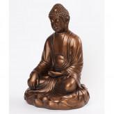 Buddha på Lotus - 53 cm