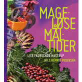 Mageløse måltider Lise Faurschou Hastrup