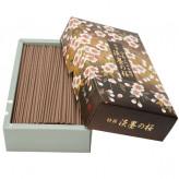Tokusen Usuzumino-Sakura - Big Box - Japansk røgelse