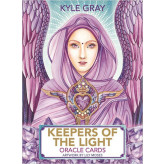 Keepers of the Light Oracle Cards - Kyle Gray Kyle Gray