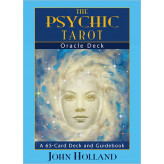 The Psychic Tarot John Holland