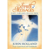 The Spirit Messages John Holland